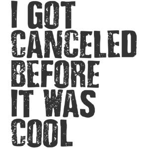 TShirt Canceled Before