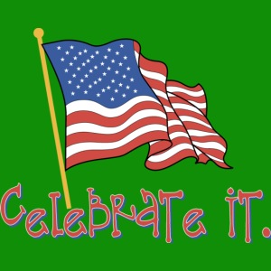 USA Celebrate It