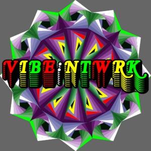 VIBE NTWRK Logo