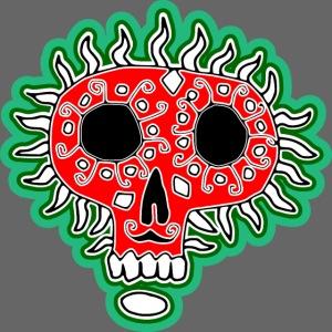 Happy Día de Muertos