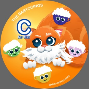 The Babyccinos The letter С