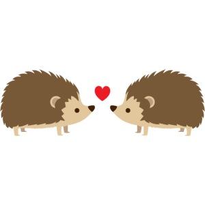 Hedgehog Lovers