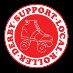 Support Local Roller Derby