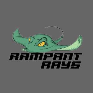 Rampant rays