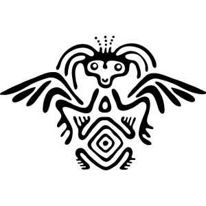 nazca maya inca