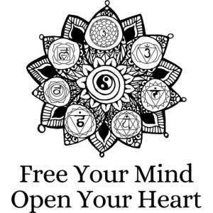 Free Mind, Open Heart
