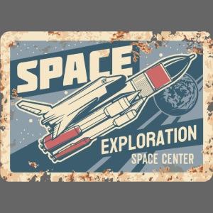 space ship explorer