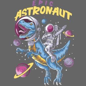 epic astronaut space