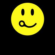 Jump Smiling