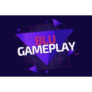 Retro Blu Gameplay