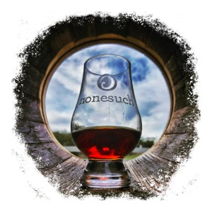 Nonesuch Whisky Glass