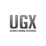 UGX YouTube Intro Logo Text.png