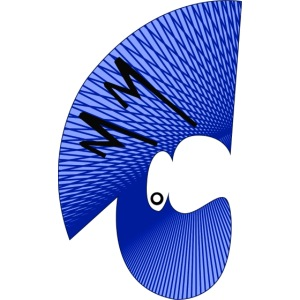 Matty Mohawk Logo