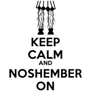 Noshember.com Keep Clam Shirt - womens
