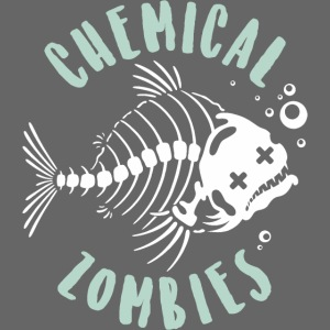 chemical fish zombies
