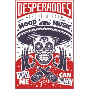 desperadoes mexican tequila