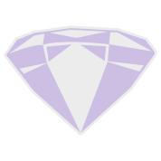 diamond jewel bling