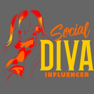 influencer social media diva