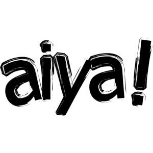 Aiya!