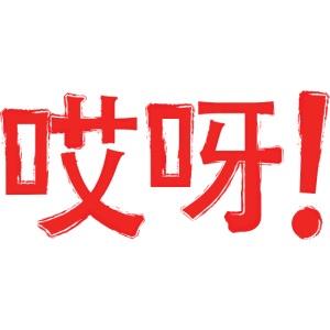 Aiya! Chinese