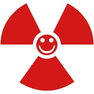 Nuclear happiness!