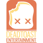 DeadToast Entertainment Logo