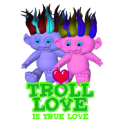 Troll Love Is True Love