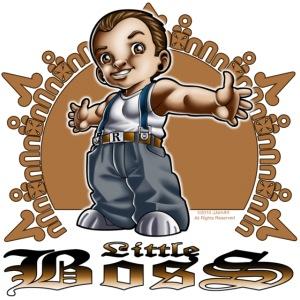 Lil Boss by RollinLow