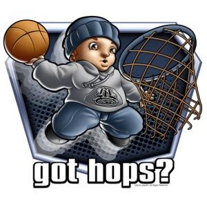 Got Hops by RollinLow