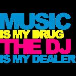 Music Is My Drug V4