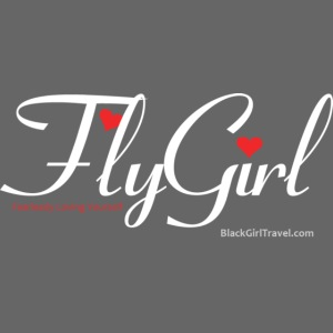 FlyGirlTextWhite png