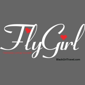 FlyGirlTextWhite W Black png