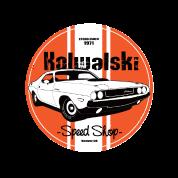 Kowalski's Speed Shop