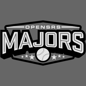 OpenSRS Majors Baseball
