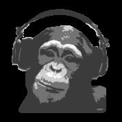 DJ MONKEY by wam