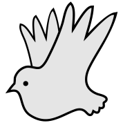 peace dove pretty world peace