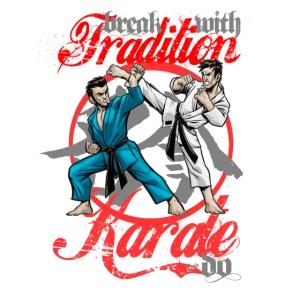 Karate-Do Break