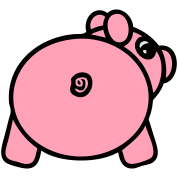 Baby Got Back : Piggy