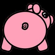 Baby Got Back : Piggy