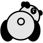 Baby Got Back : Panda