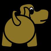 Baby Got Back : Doggy