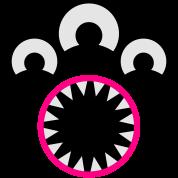 Disposal Monster