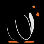 Baby Got Back : Penguin