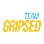 Team Gripsed (white text)