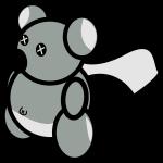 Baby Got Belly - Koala