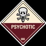 psychotic