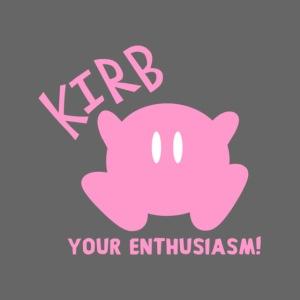 kirbshirt