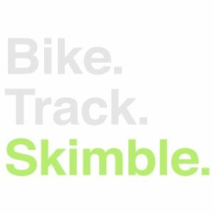 Bike. Track. Skimble.
