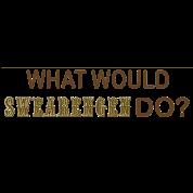 What Would Swearengen Do?