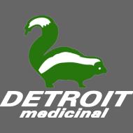 Design ~ medicinal detroit